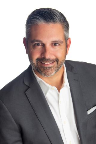 Adam Frederick, Global President, Morrow Sodali (Photo: Business Wire)