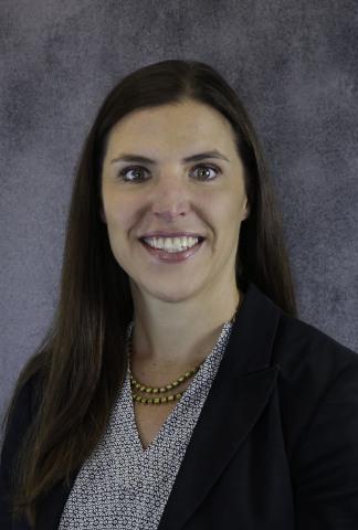 Elizabeth 'Liz' Meloy Hepding named senior vice president, business development at Ingersoll Rand (Photo: Business Wire)