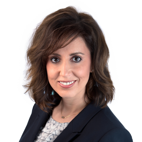 Kate Keene promoted to senior vice president, human resources, talent, and diversity, equity and inclusion at Ingersoll Rand (Photo: Business Wire)