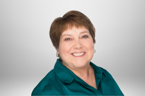 Mary Beth Dorr, Ph.D. -- Vice President, Clinical Science at Venatorx Pharmaceuticals, Inc. (Photo: Business Wire)