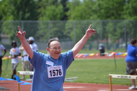 SpartanNash Foundation, Store Guests Raise $243,750 for Special Olympics (Photo: Business Wire)