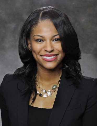 Ardent Health Services has appointed Terika Richardson Chief Operating Officer. (Photo: Business Wire)
