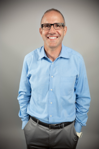 Rob Kaloustian, Chief Services Officer at BigCommerce (Photo: Business Wire)
