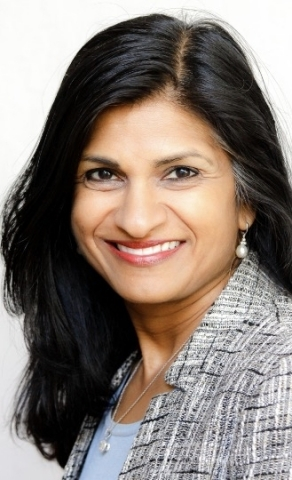 Neela Paykel Joins Hyperfine as General Counsel. (Photo: Business Wire)