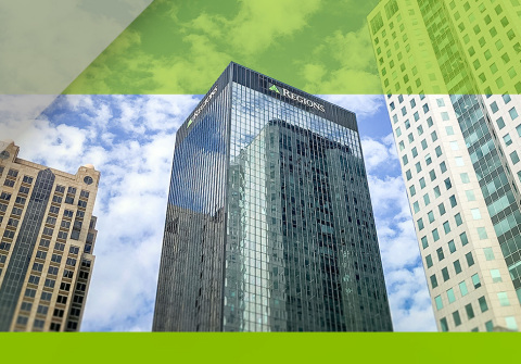 Regions Financial Corp. headquarters in Birmingham, Alabama (Photo: Business Wire)