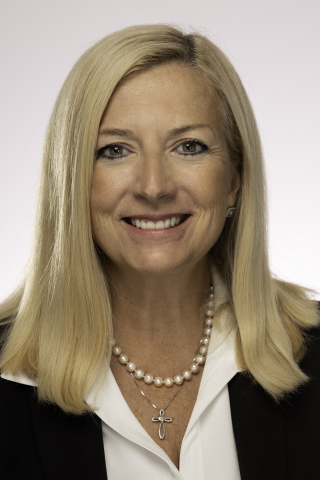 Lisa Langley, President & CEO, Emerge Canada Inc. (Photo: Business Wire)
