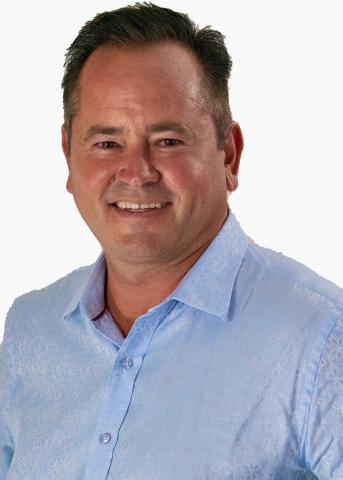J. Smoke Wallin, CEO of Vertical Wellness (Photo: Business Wire)