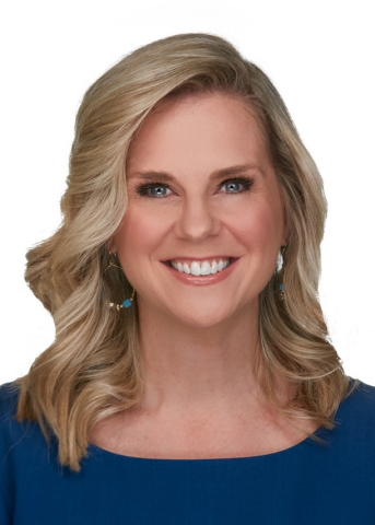 Christy Moreno has been named president and general manager at KING 5, the NBC affiliate in Seattle. (Photo: Business Wire)