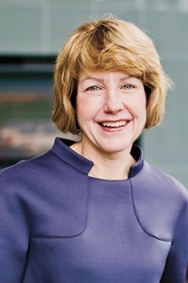 "Margaret M. ""Peggy"" Smyth (Photo: Business Wire)"