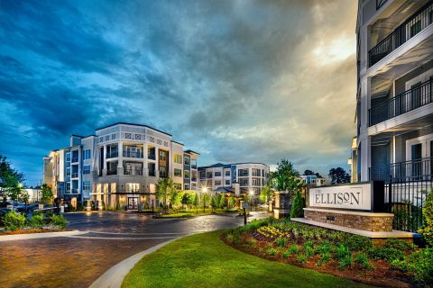 The Ellison - Located in Kennesaw, GA. (Photo: Business Wire)
