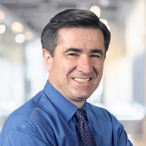 Dr. Magid M. Abraham (Photo: Business Wire)