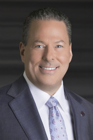 Mark Stark, CEO of Berkshire Hathaway HomeServices Arizona, California and Nevada Properties (Photo: Business Wire)