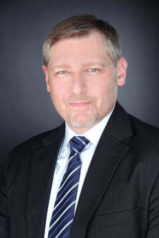 Matthew Grow, PhD, Vice President Global Marketing and Commercial Operations, Stilla Technologies (Photo: Business Wire)