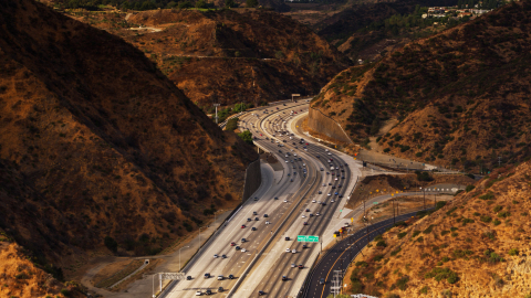 Iteris Awarded Contracts Totaling $1.5 Million to Provide Smart Mobility Planning Services for Los Angeles County Metropolitan Transportation Authority (Photo: Business Wire)