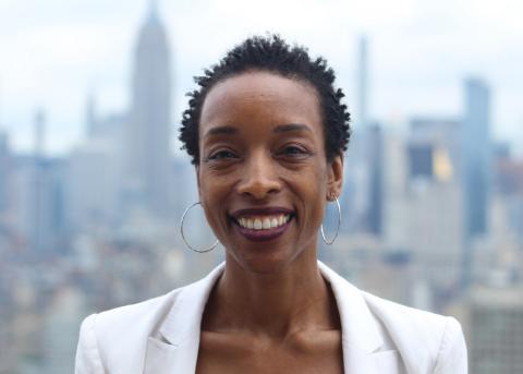 Jene Elzie to Join Zeta's Board of Directors (Photo: Business Wire)