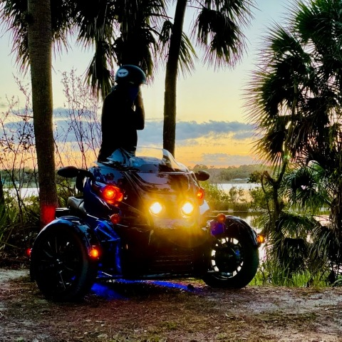 The Summer Showcase is open to Arcimoto shareholders, media, analysts, owners, enthusiasts, planet-lovers, and pre-order customers by request. Photo by Arcimoto