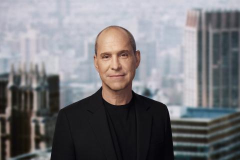 Brian Robbins (Photo: Business Wire)