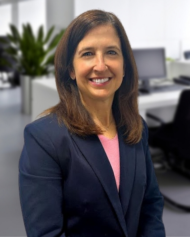 Camille Madden, President of HarborOne Mortgage (Photo: Business Wire)