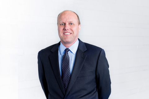 Kevin Brackman joins Advent Technologies as CFO (Photo: Business Wire)
