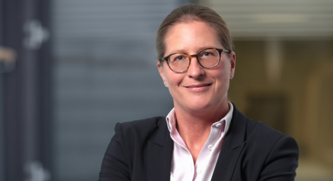 RENK Group CEO Susanne Wiegand (Photo: Business Wire)