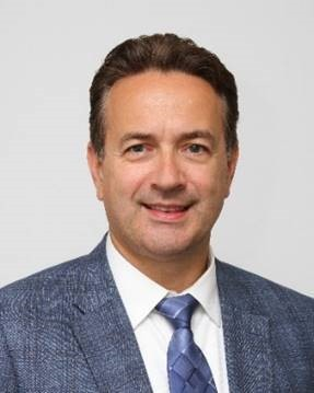 RENK America CEO Ted Trzesniowski (Photo: Business Wire)