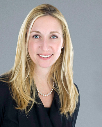 Paige Daly, HCPEA Chair  (Photo: Business Wire)