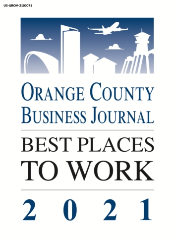 2021 Best Places to Work logo (Graphic: Business Wire)