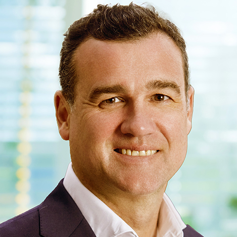 Rimini Street Promotes and Appoints Daniel Benad as New Regional GM for OCEANIA (Photo: Business Wire)