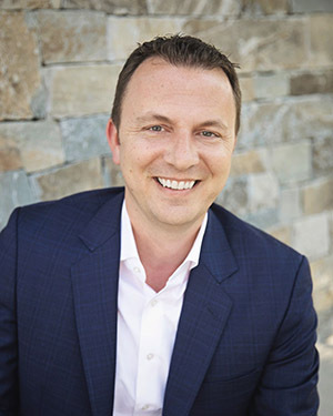 Jeremy Johnson, president of Fernandez Holdings, Inc. and member of the Pepperdine University Board of Regents. (Photo: Business Wire)