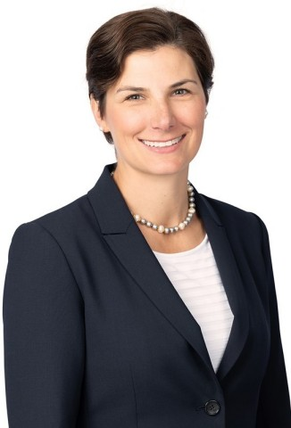 JPI Chief Financial & Investment Officer Mollie Fadule (Photo: Mollie Fadule)