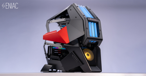 Newegg Now Offers On-Demand Assembly of Custom PCs (Photo: Business Wire)