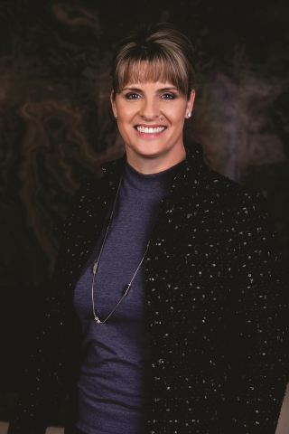 Teresa Meares Cass Information Systems, Inc. (Photo: Business Wire)