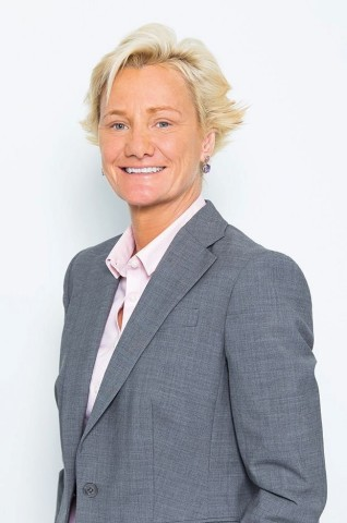 Nancy Langer, CEO of Transact Campus (Photo: Business Wire)