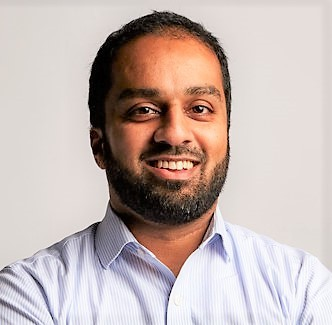 Habeeb Syed, SVP of Legal and General Counsel at Softchoice (Photo: Business Wire)