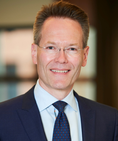 Dr. Hoos will join Scorpion Therapeutics as CEO in August 2021. (Photo: Business Wire)