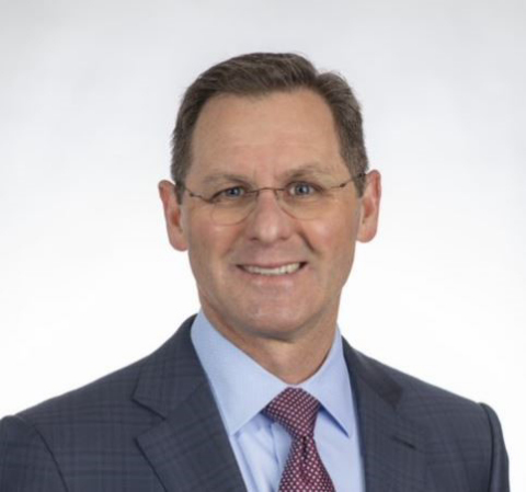 Essential Utilities announces appointment of David Ciesinski to board of directors (Photo: Business Wire)