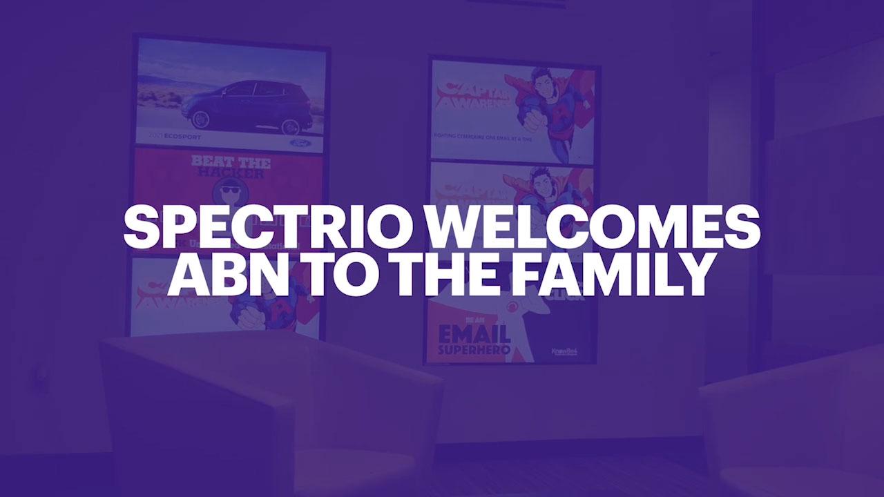 Spectrio Acquires Automotive Broadcasting Network.