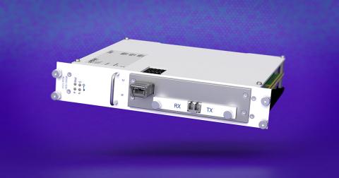 Die Verschlüsselungslösung FSP 3000 ConnectGuard™ von ADVA schützt jetzt Daten vor Cyberangriffen von Quantencomputern