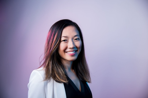 Alice Zhang, Chief Executive Officer and Co-founder, Verge Genomics (Photo: Business Wire)