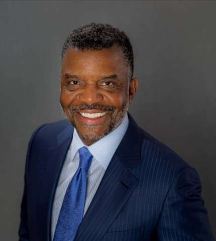 Byron Foster joins Wabtec's Board of Directors (Photo: Business Wire)