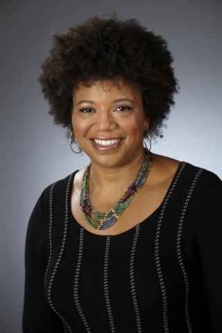 Yvette Hollingsworth Clark (Photo: Business Wire)