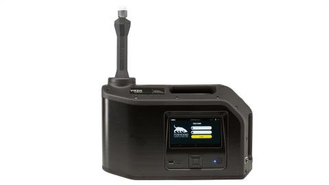 Viken Detection's FOXHOUND-HNA™. (Photo: Business Wire)