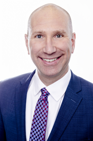 Rob Brainin Named EVP and Chief Business Officer at Veracyte. (Photo: Business Wire)