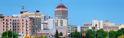 County of Fresno Switches to Rimini Street Support and Reinvests Annual Oracle Support Cost Savings in Growing Its Public Programs (Photo: Business Wire)