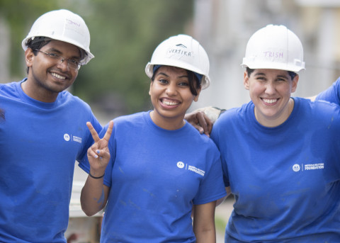 Motorola Solutions' Corporate Responsibility Report (Photo: Business Wire)