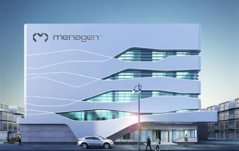 MENAGEN-Middle East announces commercializing agreement with CKD for Biosimilar Darbepotein Alfa (Photo: AETOSWire)