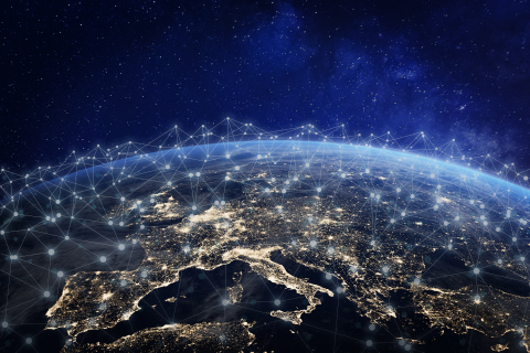 SES-led Consortium to Define Luxembourg's Quantum Communication Infrastructure for Europe (Photo: Business Wire)
