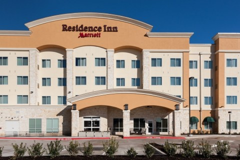 The Residence Inn by Marriott Dallas Plano/Richardson (Photo: Business Wire)