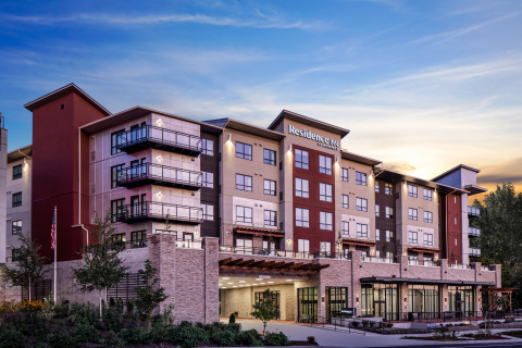 The Residence Inn by Marriott Seattle South/Renton (Photo: Business Wire)