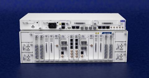 ADVAs Synchronisationstechnologie hilft Cyta bei der reibungslosen Einführung von 5G-Diensten (Foto: Business Wire)